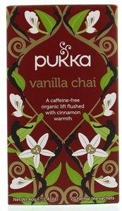 Vanille Chai | Pukka Org. Teas