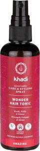 Hair tonic voor glans en volume | Khadi