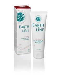 Multi vitamin hair repair cream   Earth-Line
