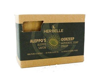 Aleppozeep | Herbelle