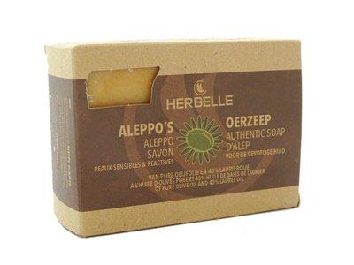 Aleppozeep met 40% laurier | Herbelle