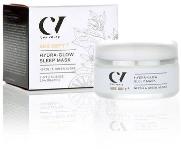 Age Defy+ Hydra Glow Sleep Mask | Green People