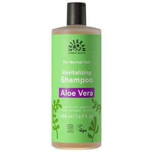 Shampoo met Aloë Vera