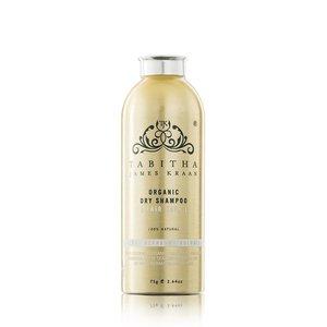 Dry shampoo for fair hair | Tabitha James Kraan