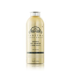 Dry shampoo for dark hair   Tabitha James Kraan