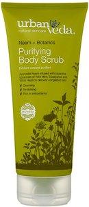 Purifying body scrub   Urban Veda