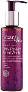 Daily reviving facial wash   Urban Veda