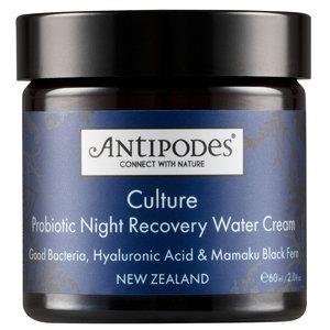 Culture nachtcrème | Antipodes