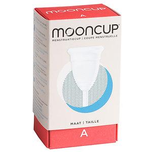 Mooncup A voor ouder dan 30 jaar of kind gebaard   Mooncup