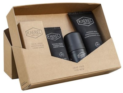 Cadeauset | Kaerel Skincare