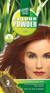 Red | Plantaardige haarverf