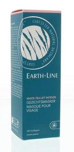 Earth-Line - White Tea Gezichtsmasker