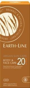 Earth-Line - Argan Biosun Body & Face SPF 20