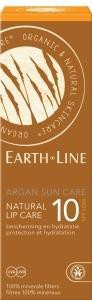 Earth-Line - Argan Bio Lipbalsem SPF 10