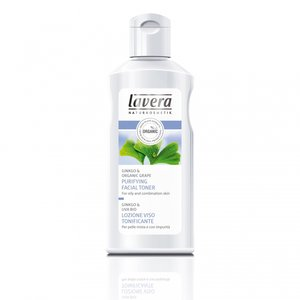 Lavera - Purifying Facial Toner