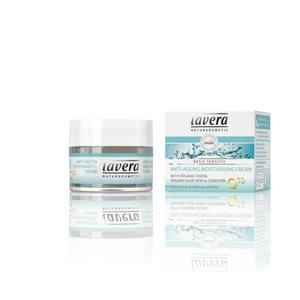 Lavera - Basis Sensitiv: Moisturising Cream Q10