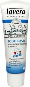 Lavera - Basis Sensitiv: Toothpaste Classic
