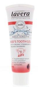 Lavera - Basis Sensitiv: Kids Toothgel Fluoridevrij