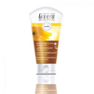 Lavera - Self Tanning Lotion: Body