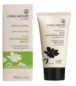 Living Nature - Ultra Nourishing Mask