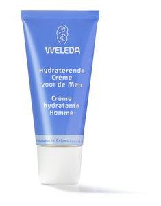 Weleda - Hydraterende Crème Voor De Man