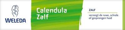 Calendula Zalf | Weleda