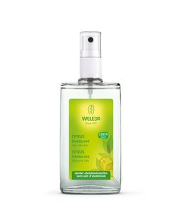 Weleda - Citrus Deodorant Spray 100 ml