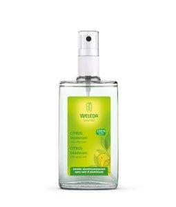 Citrus Deodorant Spray | Weleda