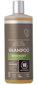 Urtekram - Rozemarijn Shampoo 500 ml