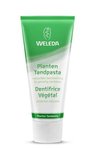 Weleda - Planten Tandpasta