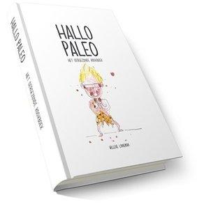Hallo Paleo - Willeke Linneman