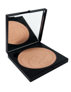 Living Nature - Luminous Pressed Powder: Medium