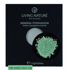 Living Nature - Oogschaduw: Greenstone (navul)