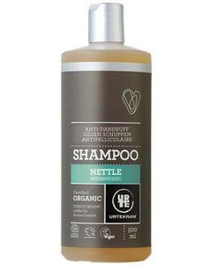 Brandnetel shampoo | Urtekram