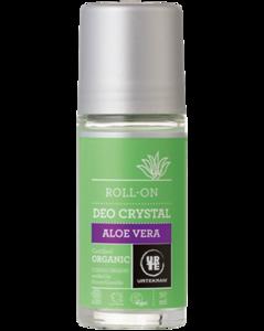 Deodorant Crystal Roll On: Aloë Vera