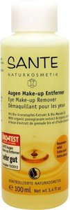 Oog make-up remover | Sante