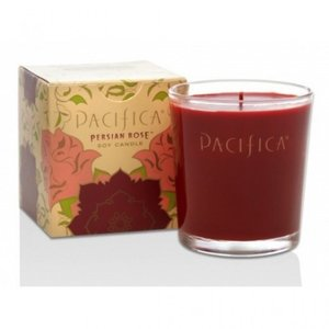 Pacifica - Persian Rose Geurkaars