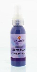 Volatile - Roomspray Lavendel-Citrus