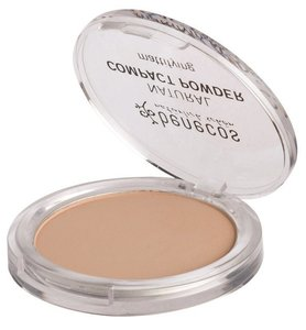 Benecos - Compact Powder Beige