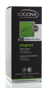 Logona - Mann Aftershave