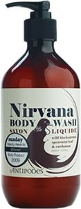 Hand & Body wash Nirvana