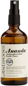 Rich gentle toner, Ananda