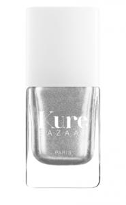 Kure Bazaar Nagellak - Platinum