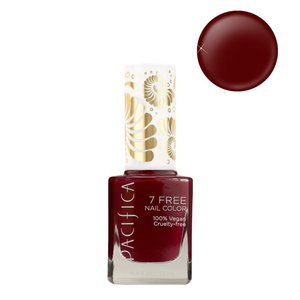 Pacifica - Nagellak Red Red Wine
