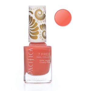 Pacifica - Nagellak Afterglow