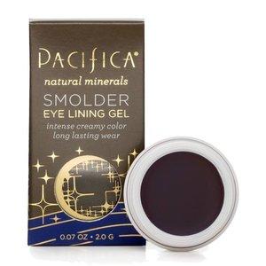 Pacifica - Smolder Eyeliner Gel Tahitian Pearl (grijsgroen)