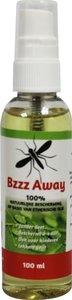 Bzz Away - Anti-Insectenspray