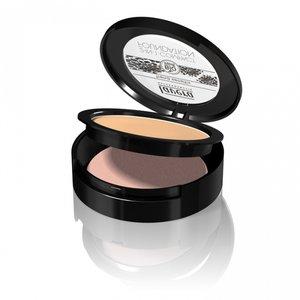 Compact foundation honey | Lavera