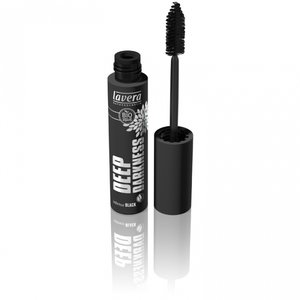 Lavera - Deep Darkness Mascara Black