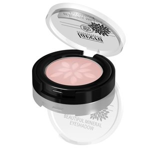Lavera - Beautiful Mineral Eyeshadow: Pearly Rose 02